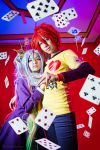No Game No Life by KiraHokuten