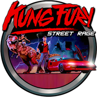 Kung Fury Street Rage by POOTERMAN