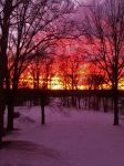 Another Sunset by keely2014