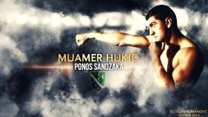 Marco Huck wallpaper by SelvedinFCB