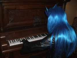 KH: Piano Lessons? by SonicRTR