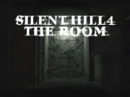 Silent Hill 4 Menu Background by Wolfnicshadow