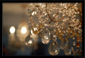 Chandelier by anticide