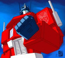 MASRs G1 Prime by dcjosh