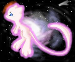Mew by sharpjet