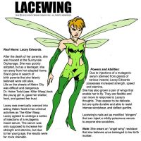 Lacewing -bio by LegacyHeroComics
