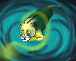 :AT: sharday by SilverPocky