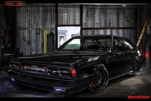 Black Knight Passat by BurtiLoko