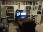 The Man Cave by TrinityMathews