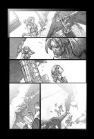 Nier page.02 by Chuckdee