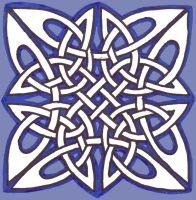 knotwork 04 by clearwater-art