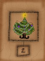 2 Advent by dyb
