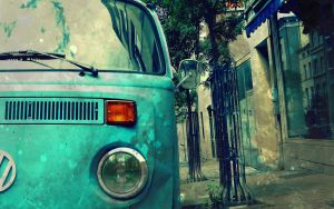 Old-Dust-VW by augustobanny