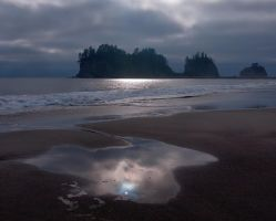 Quileute by EvaMcDermott