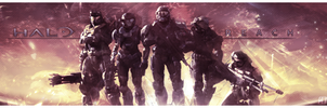 Halo: Reach by I-DOOM-I