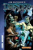 The Dresden files: Fool Moon 4 by ChaseConley