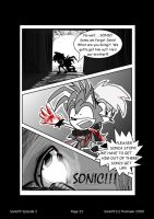 SonicFF Chapter 2 P.33 by SonicFF