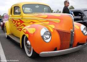 A Hot Ford Coupe by worldtravel04