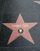 johnny depp star by SeverusSnape94