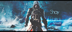 Sign GFX - AC Rogue by FrostyBR