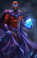 Magneto by dhayman85