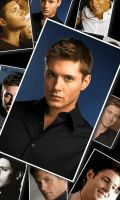 Jensen animated screensaver by josskeating