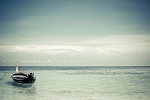 boat by omer-oGD