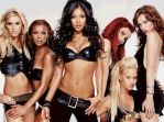 The Pussycat Dolls by lastlife45