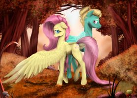 Flutter Brother by Vinicius040598