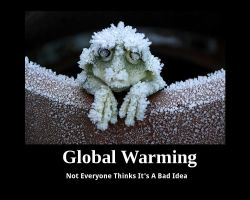 Global Warming 01 by baruch60610