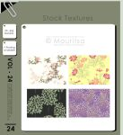 Texture Pack - Vol 24 by MouritsaDA-Stock