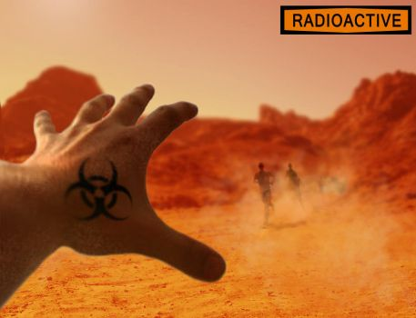 Radioactive by atmans