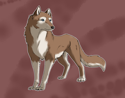 ~Aleu~ by Frodse