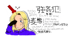 Hetalia- I am not a rapist by HestiasFlame