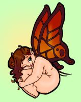 Fairy by FatBottomedGirl