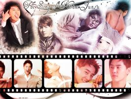 The Song of Kim Junsu by vietgurl7d4