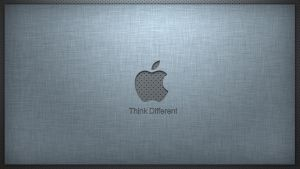 Think Different 1920x1080 by wineass