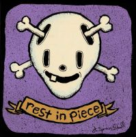 Rest in Piece by Artifictions