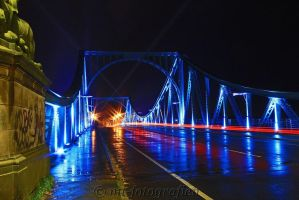 Glienicker bridge 25 Year anniversary celebration2 by MT-Photografien