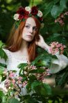 Rose Maiden 05 by KittyTheCat-Stock