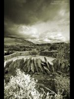 Threlkeld Infra-red by GMCPhotographics