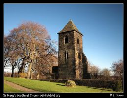 St mary's medieval Church Mirfield rld 03 by richardldixon