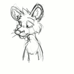 Turn of emotions [sketch animation] by FoxedRot