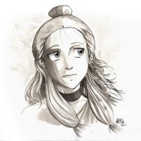 Katara - Gentle beauty by patronustrip