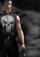 Punisher by wraith2099