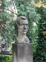 Fryderyk Chopin by Big-D-pictures
