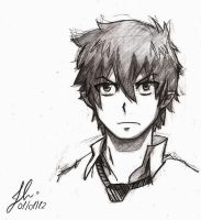 Okumura by egyptice