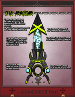 OD :: Mission #35 The Star Processor of Negix by Space-Drive-Overdose