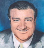 Lou Costello by Gaddocks