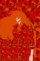 CHAMELEON_autumn by axii